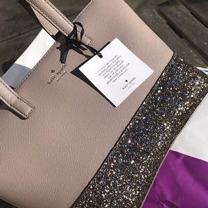 kate spade Bags - Kate spade Ina Greta Court cityscape crossbody bag